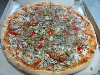 Pizza Posna Amos picerija dostava