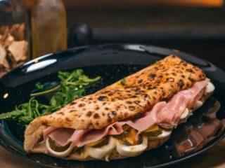 Sendvič šunka Napolitana Pizza dostava