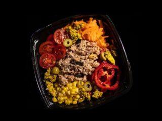 Tunjevina salata Greni Juice Bar dostava