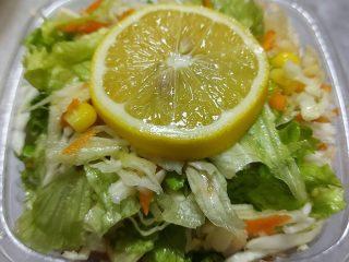 Vitaminska salata Amos picerija dostava