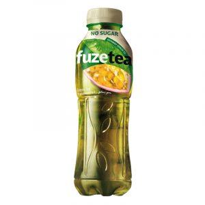 Fuzetea - Zeleni čaj i marakuja Bulldog fast food dostava