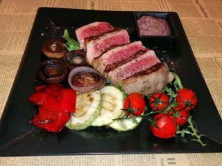 Biftek Dream Food Land dostava