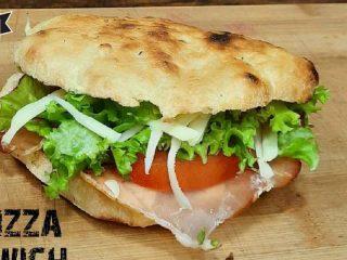 Brukizza sendvič Brukizza dostava