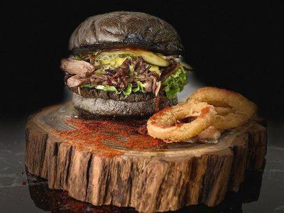 Burger Check Burger Check delivery