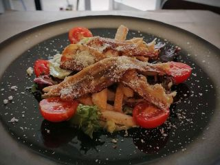 Cezar salata Dream Food Land dostava