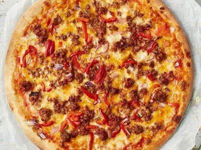 Meso  i  cheder pizza Imperia Picerija dostava