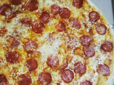 Peperoni pizza Imperia Picerija dostava
