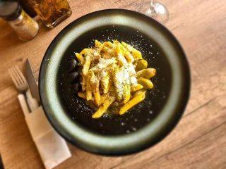 Pesto pasta Dream Food Land dostava