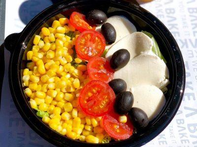 Salata kukuruz Take a Bake dostava
