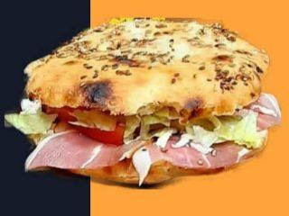Pršuta sendvič Brukizza dostava