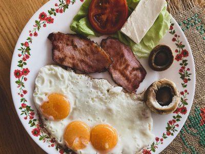 Tabasco doručak Tabasco Splav dostava