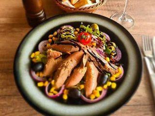 Tuna salata Dream Food Land dostava