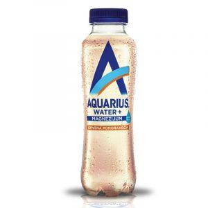 Aquarius water - Magnezijum Crvena Pomorandža Everest dostava