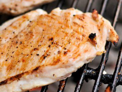 Grilovano belo meso kg Salaš 011 dostava