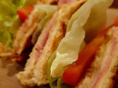 Klub sendvič The Best Taste dostava