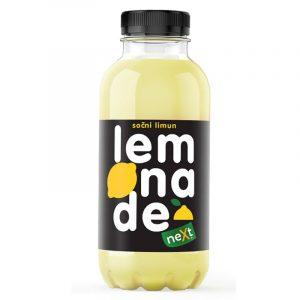 Next - Lemonade Everest dostava