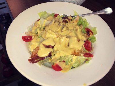 Pileća salata Padrini Pasta Bar dostava