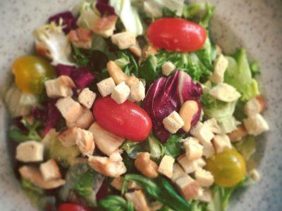 Protein mix salata Padrini Pasta Bar dostava