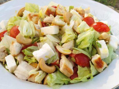 Proteinska salata Padrini Pasta Bar dostava
