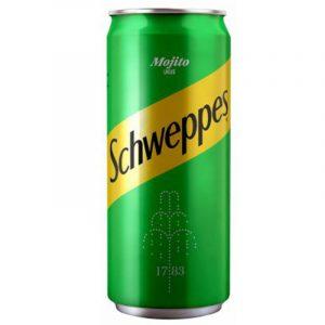 Schweppes - Mojito Everest dostava