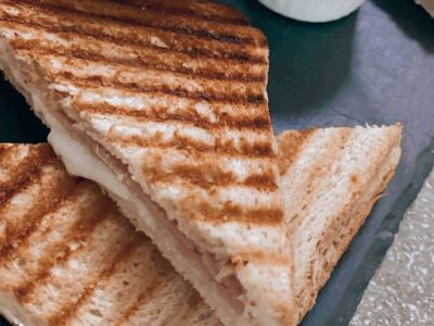 Tost sendvič The Best Taste dostava