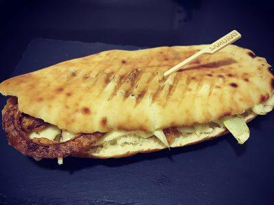 Vegetarijanski sendvič The Best Taste dostava