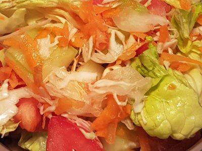 Vitaminska salata kg Salaš 011 dostava