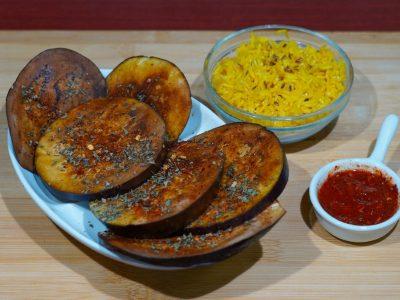 Kapha dish Vege House delivery