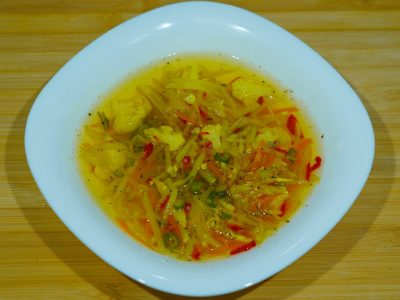 Mama's soup Vege House delivery