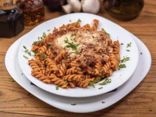 Pasta Bolonjeze 4+1 gratis Enigma restoran dostava