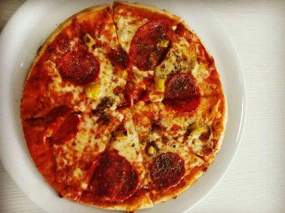 Pepperoni Pizza Bar 037 dostava