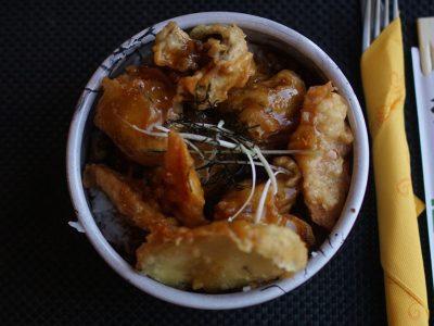 Tendon od povrća Marukoshi dostava
