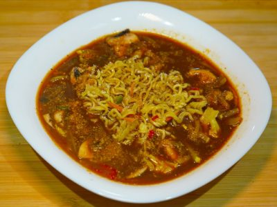 Thai soup Vege House delivery