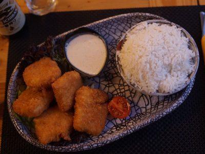 Tofu nanban Marukoshi dostava