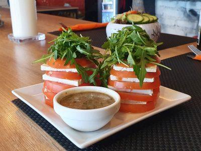 Tokyo kapreze salata Marukoshi dostava