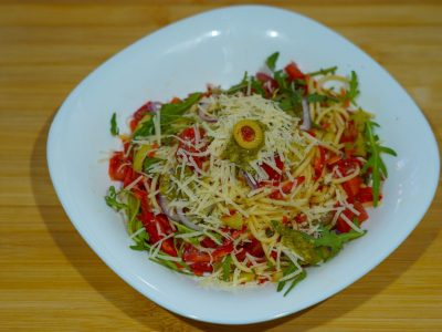 Vege house pasta Vege House delivery