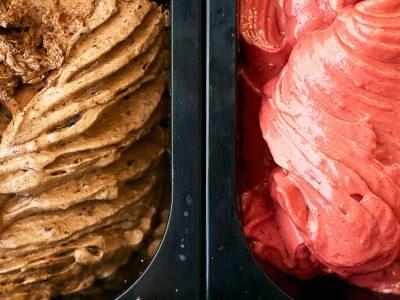 Sladoled - 10 kugli Poslastičarnica dostava