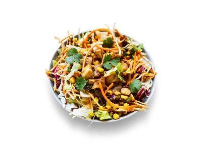 Achiote piletina salata Burrito Madre Ada Mall dostava