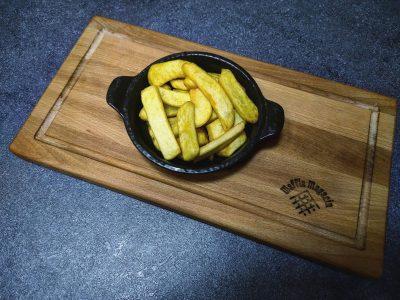 Belgijski pomfrit Waffle magacin dostava