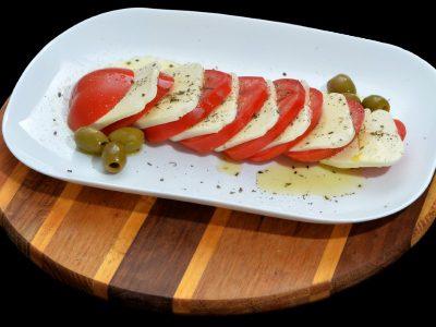 Kapreze salata Castello Bianco dostava