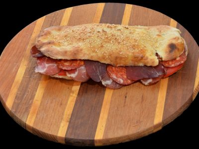 Castello Bianco sendvič Castello Bianco dostava