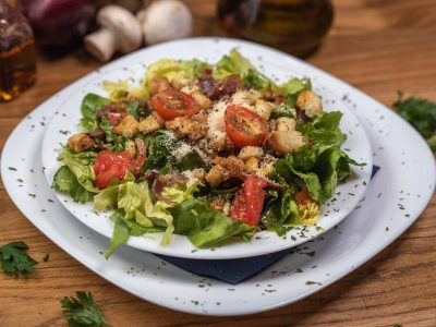Cezar salata 4+1 gratis Enigma restoran dostava