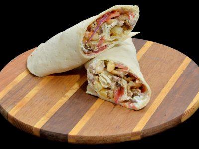 Grčki sendvič Castello Bianco dostava