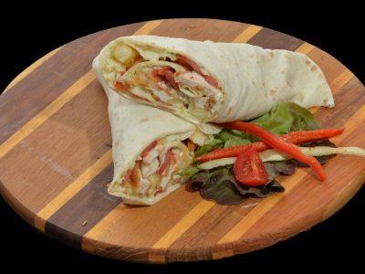 Gurmanski sendvič Castello Bianco dostava