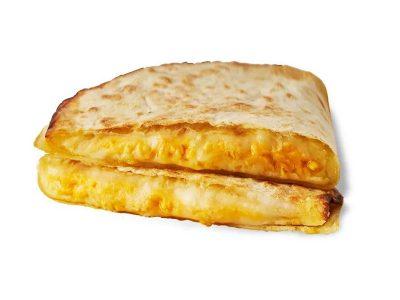 Kesadilja sa tri vrste sira Burrito Madre Ada Mall dostava
