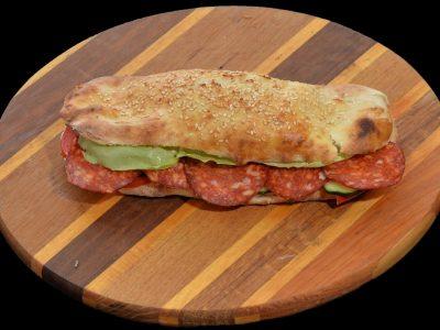 Kulen sendvič Castello Bianco dostava