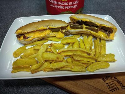 Pablova kobaja Waffle magacin dostava