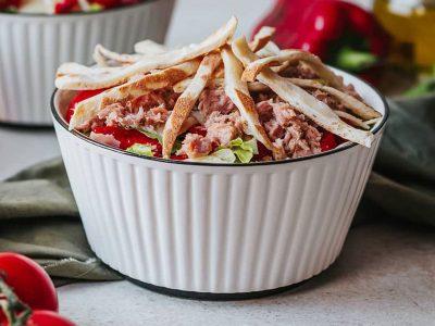 Tuna salata Pasta Bar Novi Beograd dostava