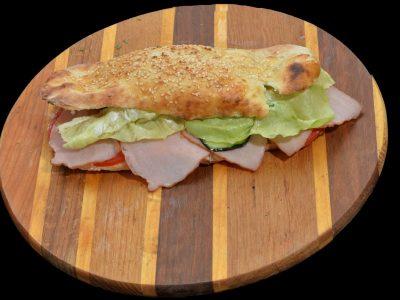Pečenica sendvič Castello Bianco dostava