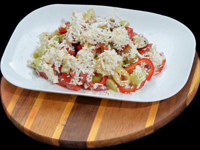 Šopska salata Castello Bianco dostava